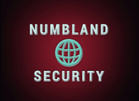 numbland-security book series