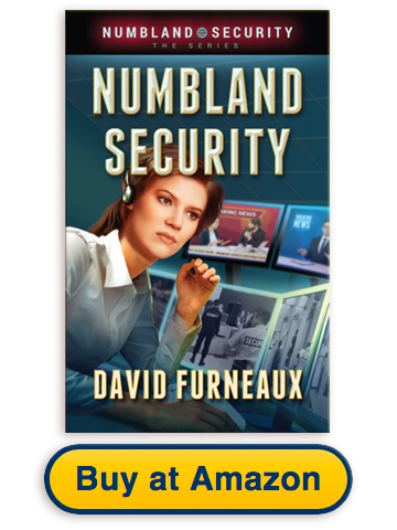 numbland security by david furneau